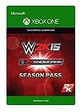 WWE 2K15 Showcase Season Pass  [Xbox One - Download Code]
