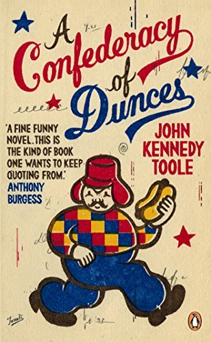 A Confederacy of Dunces (Penguin Essentials) by John Kennedy Toole (2011-04-07)