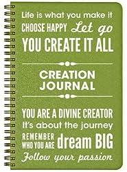 Creation Journal by Boni Lonnsburry (2013-08-02)