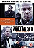 Wallander: Collected Films 21-26 [DVD]