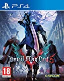 Devil May Cry 5 Lenticular Edition (Edición Exclusiva Amazon)