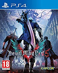 JUEGO SONY PS4 DEVIL MAY CRY 5 EAN.- 5055060946442 1028416