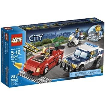 60007 High Speed Chase V39: Amazon.co.uk: Toys & Games