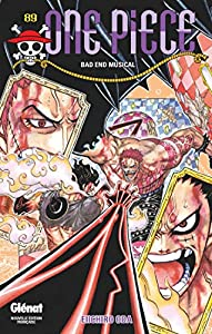 One Piece Edition originale Tome 89