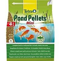 Tetra Pond Pellets Mini, 4 L