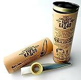 Original Originalfassung Zinn Kazoo - Clarke Gold Top- (Silber)