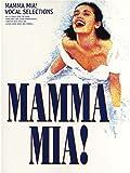 Produkt-Bild: ABBA: Mamma Mia! - Vocal Selections. Für Klavier, Gesang & Gitarre(mit Griffbildern)