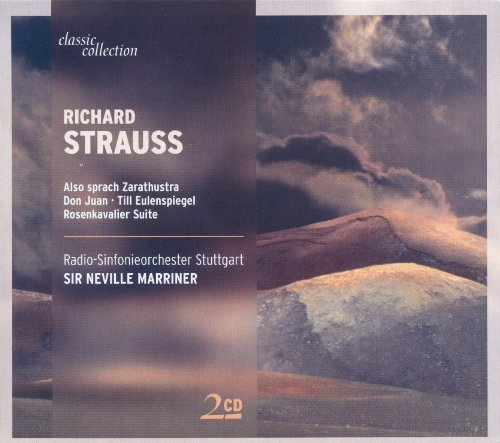 Classic Collection - Strauss, ...