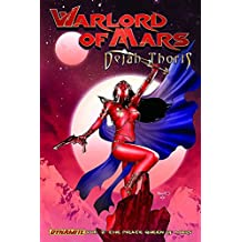 Warlord of Mars: Dejah Thoris Volume 2 - Pirate Queen of Mars (Warlord of Mars Dejah Thoris Tp) by Arvid Nelson (2012-02-28)