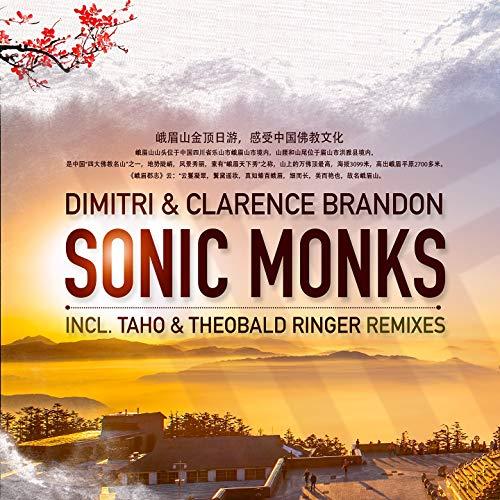Sonic monks (Theobald Ringer Remix) Sonic Ringer