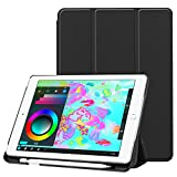 #4: ProElite Smart Trifold Flip Case Cover for Apple iPad 9.7
