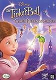 Walt Disney - Tinkerbell 03 Grote Reddingsoperati (1 DVD)