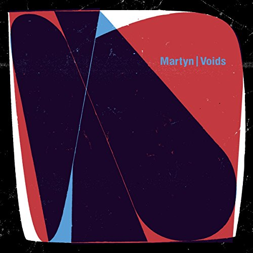 Martyn: Voids (2lp) [Vinyl LP] (Vinyl)