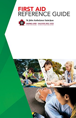 st-john-ambulance-first-aid-reference-guide-english-edition
