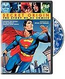 Secret Origin: The Story of DC Comics by Neal Adams