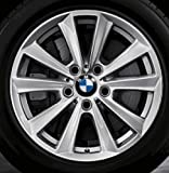 Original BMW Alufelge 6er F06 F12 F13 V-Speiche 236 in 17 Zoll