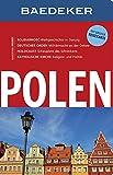 Baedeker Reiseführer Polen: mit GROSSER REISEKARTE