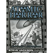 Gurps: Atomic Horror