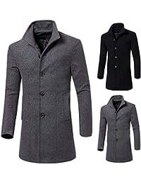 Amazon.it  Multicolore - Cappotti   Giacche e cappotti  Abbigliamento abbb78fb712
