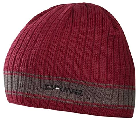 Bonnet Dakine Ribbed Pinline - Burgundy