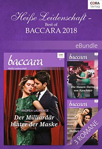Heiße Leidenschaft - Best of Baccara 2018 (eBundles)