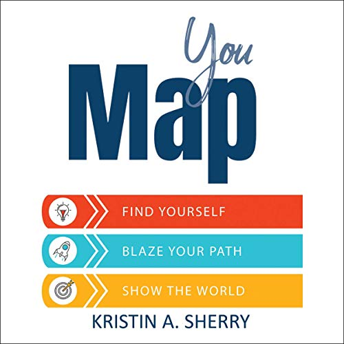 YouMap: Find Yourself. Blaze Your Path. Show the World! -