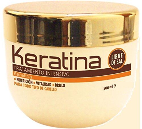 Kativa - Mascarilla 500 gr keratina