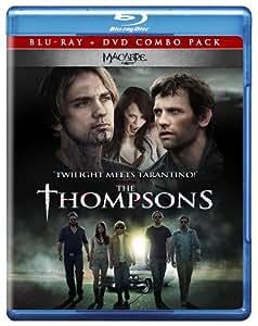 Thompsons [Blu-ray] [2012] [US Import]
