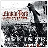 Live in Texas (CD + DVD) - Linkin Park