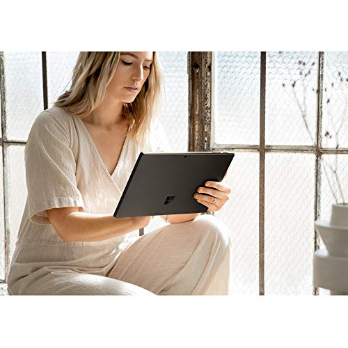 Microsoft Surface Pro 6 - Ordenador portátil 2 en 1, 12.3'' (Intel Core i5-8250U, 8GB RAM, 256GB SSD, Intel Graphics, Windows 10 Home) Color Negro