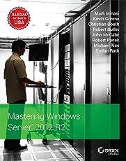 Mastering Windows Server 2012 R2 (SYBEX)