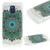 Kristall Silikon Hülle für Samsung Galaxy