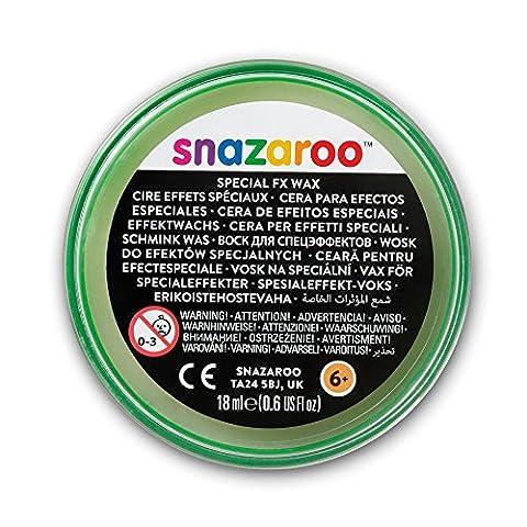 Snazaroo Spezial FX Wachs 18ml
