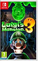 LUIGI'S MANSION 3 (NS)