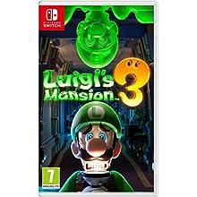 Luigi's Mansion 3 - Nintendo Switch (Italy Version)