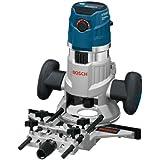 Bosch 0601624002 GMF 1600 CE Professional Multifunktionsfräse in L-Boxx mit vielseitigem Zubehör