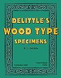 DeLittle's Wood Type Specimens