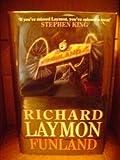 Funland by Richard Laymon (1989-10-05)