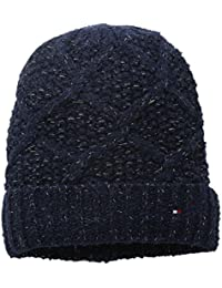 Tommy Hilfiger Holiday Long Beanie, Bonnet Fille