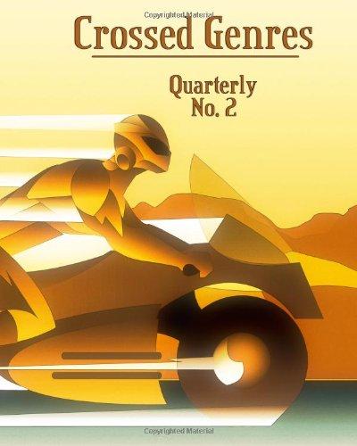 Crossed Genres Quarterly 02