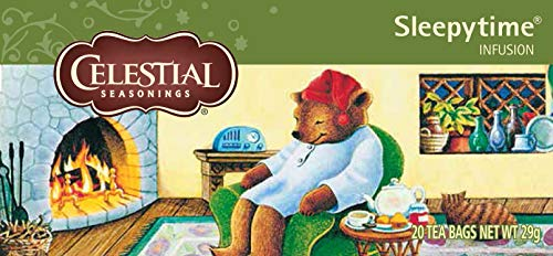 Celestial Seasonings | Sleepytime | 6er Pack (6X 20 Bags)