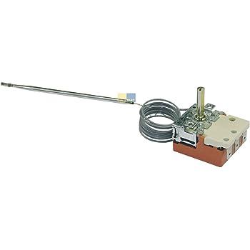 EGO 55.18052.100 Thermostat Backofen Ofen ORIGINAL Electrolux AEG 330171310