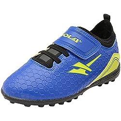 Footwear StudioApex - Zapatilla Baja Para Chico, Color, Talla 25,5 EU Niño