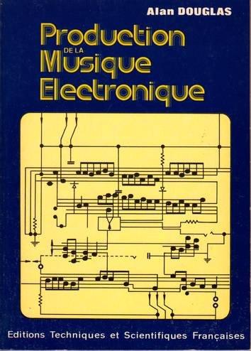 Production de la musique électronique