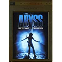 Abyss, The Special Edition w/ Gold O-ring by Ed Harris