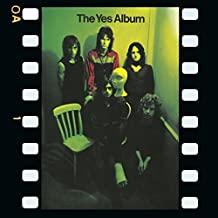 The Yes Album (CD/DVD-A)
