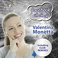 Facebook Uh Oh Oh (Club Remixes Versions)