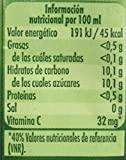 Granini Nectar con Zumo de Naranja - Pack de 3 x 20 cl - Total: 600 ml