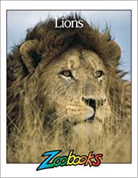 Lions (Zoobooks Series) by Ann Elwood (1998-10-02)