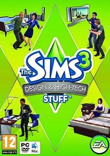 Sims3 on MAC vs PC?